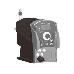 Chemtron 101500TT 高压柱塞计量泵