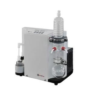 ChemTron CSC 防腐蚀溶剂回收真空泵