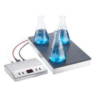 Chemtron 66306 感应式磁驱多位加热搅拌器