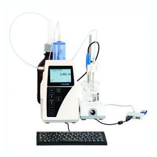 ChemTron TitroLine 5000 經濟型滴定儀