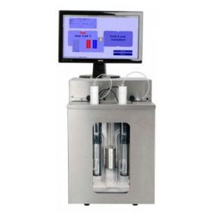 ChemTron RUV-2 聚合物粘度自动测量系统