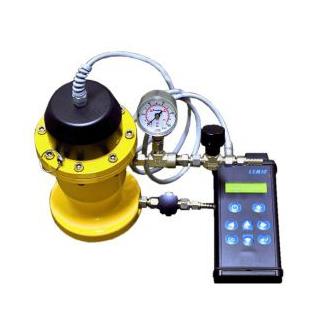 ChemTron DM-250.3 液化石油气专用密度计
