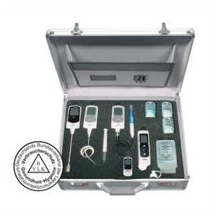 Chemtron EB 4401 食品综合检测包