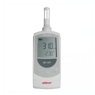 ChemTron TFH610/TFH620湿度计