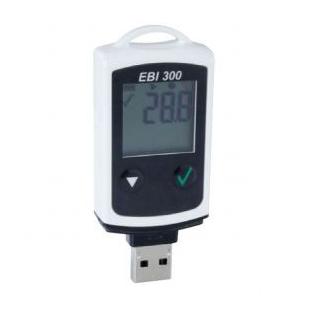 ChemTron EBI 3×0 USB 数据记录仪
