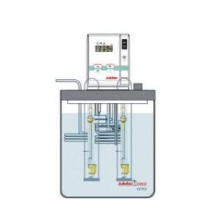 ChemTron VISCO 070 手动粘度测试套装