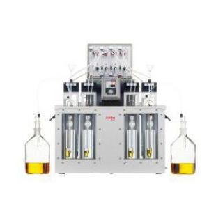ChemTron VISCO 370 自动运动粘度测量系统