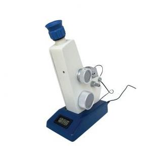 ChemTron AR4 模拟型阿贝折光仪