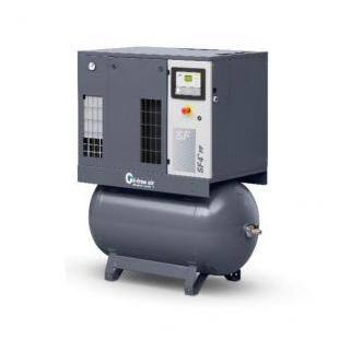 ChemTron 大流量空气供给系统