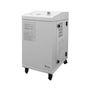 Chemtron P440 空压机及空气供给系统