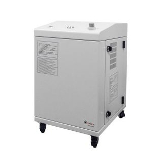 Chemtron P640 空压机及空气供给系统机