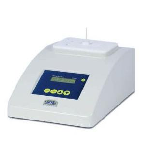 ChemTron M5000 全自动熔点测定仪