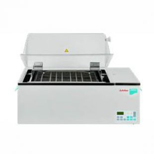 JULABO SW22-40 恒温振荡水浴槽(药物溶解度及溶出度测试)