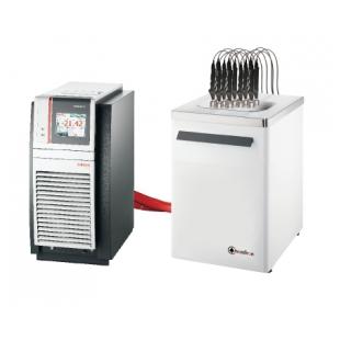 优莱博  JULABO FKA40 温度校准系统
