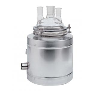 Chemtron TM 铝制加热套