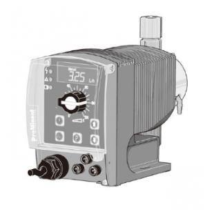 Chemtron GALa高压电磁驱动计量泵