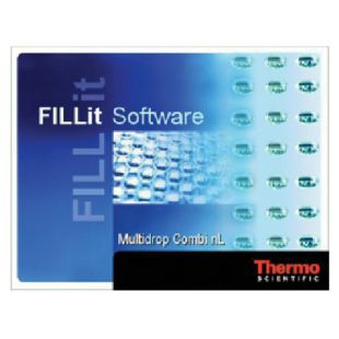 Thermo Scientific™ FILLit 软件