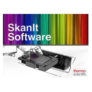 Thermo Scientific™ SkanIt™ 软件