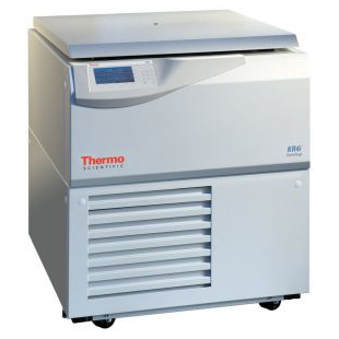 Thermo Scientific? KR4i 大容量冷凍離心機