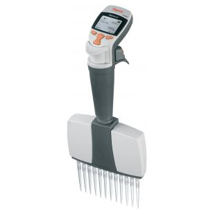Thermo Scientific? Finnpipette? Novus 电子多通道移液器