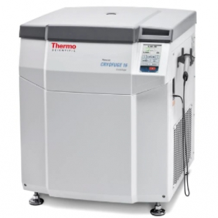 Thermo Scientific™ Cryofuge™ 8 和 16 血站离心机