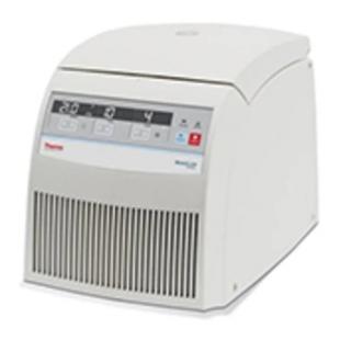 Thermo Scientific™ MicroCL 21R 微量离心机