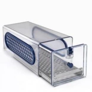 Thermo Scientific™带不锈钢托盘的 Cell locker™ 室,不锈钢