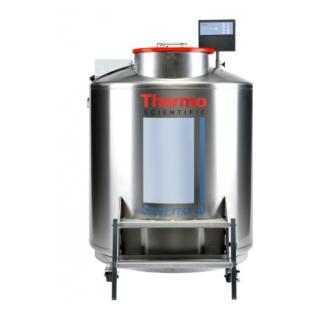 Thermo Scientific™ Cryoextra™气相液氮储存系统