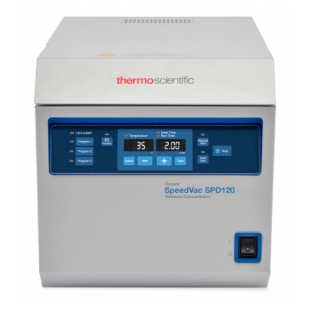 Thermo Scientific™ Savant™ SpeedVac™ SPD120 真空浓缩仪