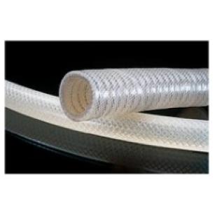 Thermo Scientific™ Nalgene™ 65 编织式白金硫化硅胶管