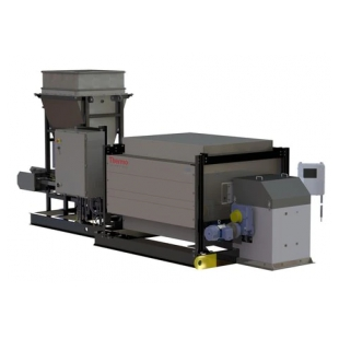 Thermo Scientific™ CQM Flex 煤炭分析仪