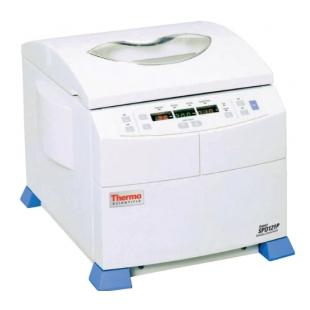 Thermo Scientific™ 数字系列 SpeedVac™ 系统