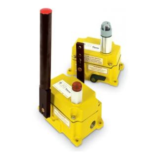 Thermo Scientific™ Ramsey™ 输送机保护开关
