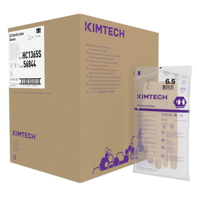 Kimtech™ Pure G3 Sterile Latex Gloves