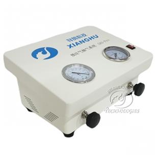 祥鹄科技 预注气抽气系统GAS-Pro