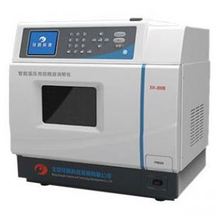 祥鹄  智能温压双控微波消解仪XH-800B