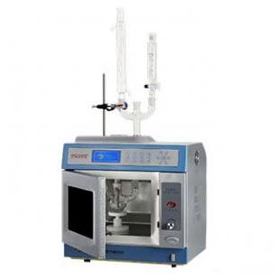 祥鹄科技  电脑微波超声波组合合成萃取仪XH-300B/微波萃取仪