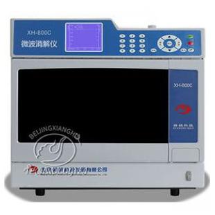 祥鹄  电脑温压双控微波消解仪XH-800C