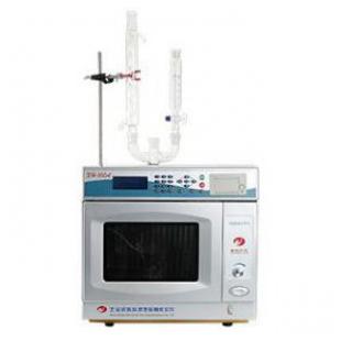 祥鹄科技  电脑微波催化合成萃取仪XH-100A/微波反应