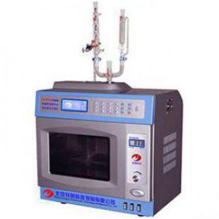 祥鹄科技 电脑微波超声波紫外光组合催化合成仪XH-300UL/微波反应