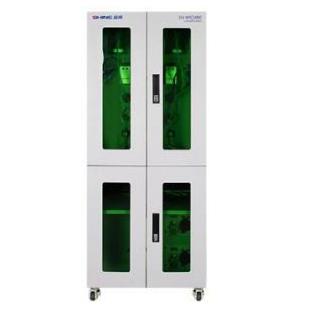 盛瀚在线水质离子色谱监测系统SH-WICS5000