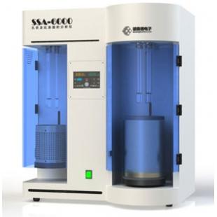 北京彼奥德   比表面积分析仪SSA-6000_微孔