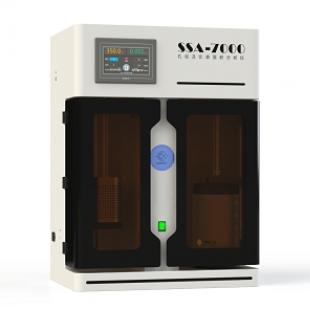 北京彼奥德   全自动物理吸附分析仪SSA-7000_程序升温