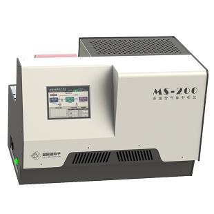 北京彼奥德   在线气体分析仪器MS-200_在线气体组分模拟