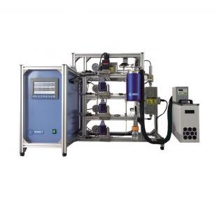 彼奥德 催化评价催化吸附反应装置在线气体组分模拟