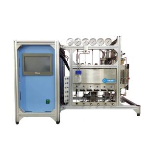 彼奥德多气体组分浓度模拟催化吸附反应平台MR-06
