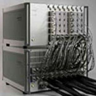 1470E 多通道恒电位仪-恒电流仪-电化学交流阻抗测试系统
