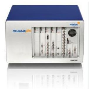 電化學綜合測試系統