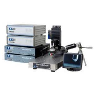 微区电化学测试系统