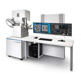 捷克泰思肯  TESCAN AMBER 镓离子型双束扫描电镜